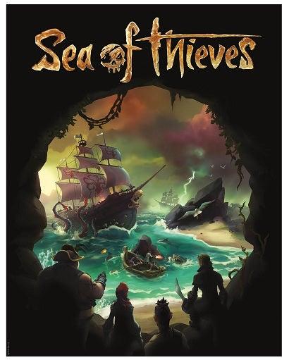 Microsoft Sea Of Thieves PC Game