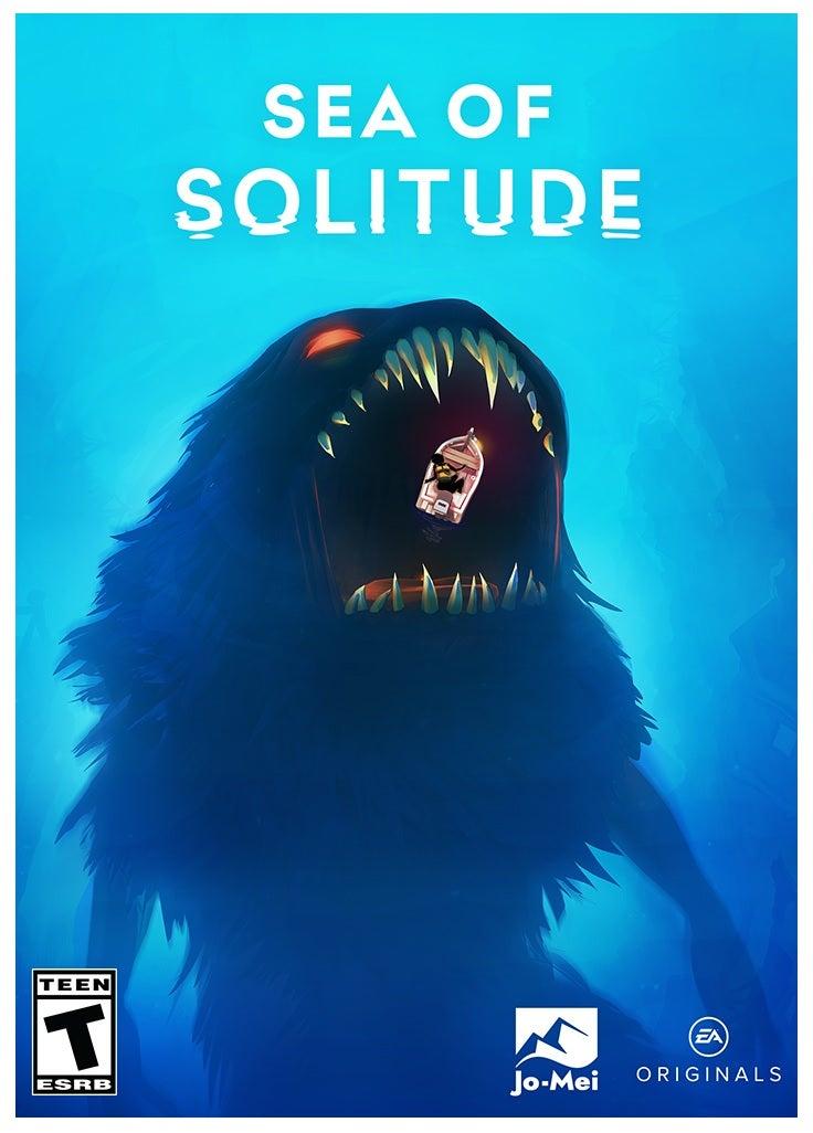 Electronic Arts Sea Of Solitude PC Game