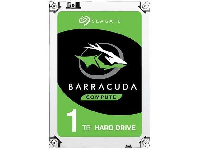 Seagate Barracuda ST1000LM048 1TB Hard Drive