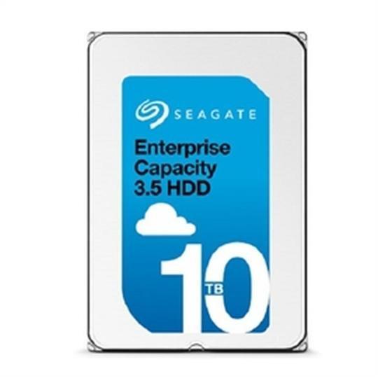 Seagate Enterprise Capacity ST10000NM0096 10TB Hard Drive