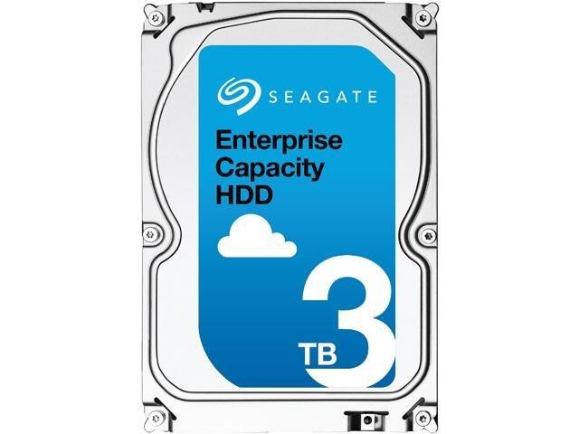 Seagate Enterprise ST3000NM0005 3TB Hard Drive