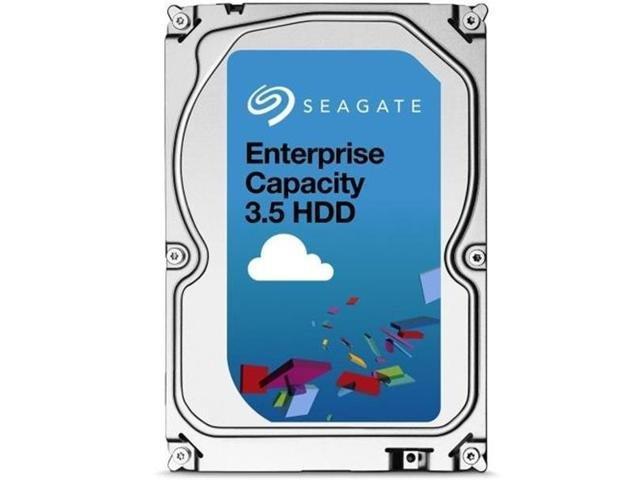 Seagate Enterprise ST4000NM0035 4TB Hard Drive