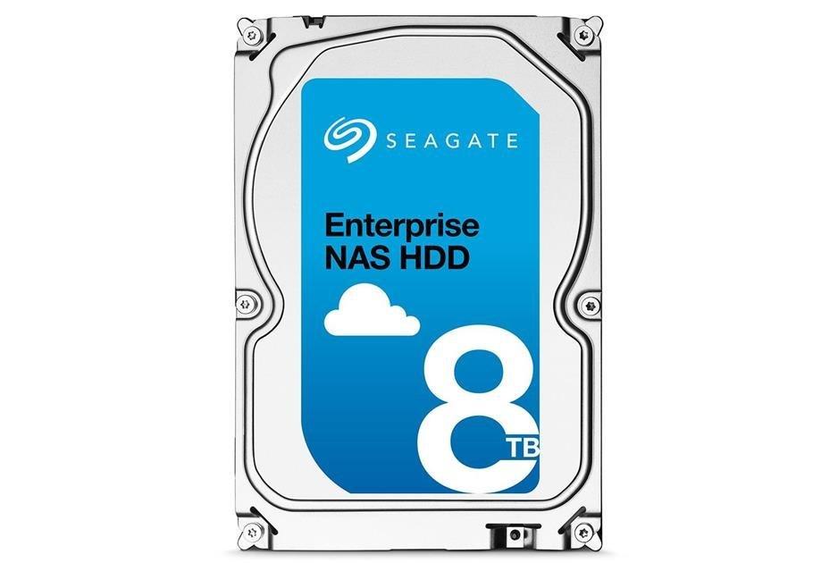 Seagate Enterprise ST8000NM0055 8TB Hard Drive