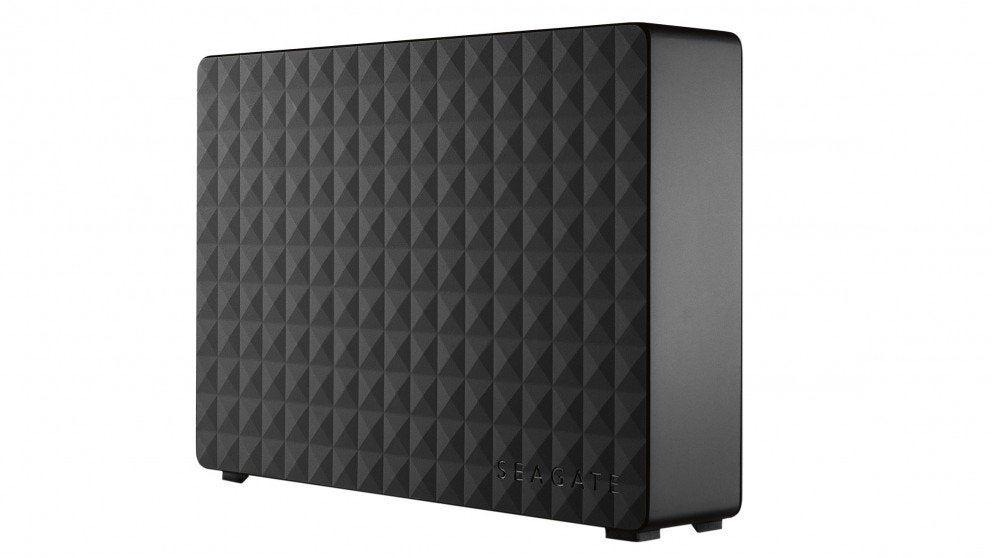 Seagate Expansion STEB4000300 4TB Hard Drive