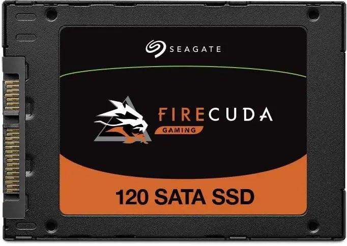 Seagate Firecuda 120 SATA Solid State Drive