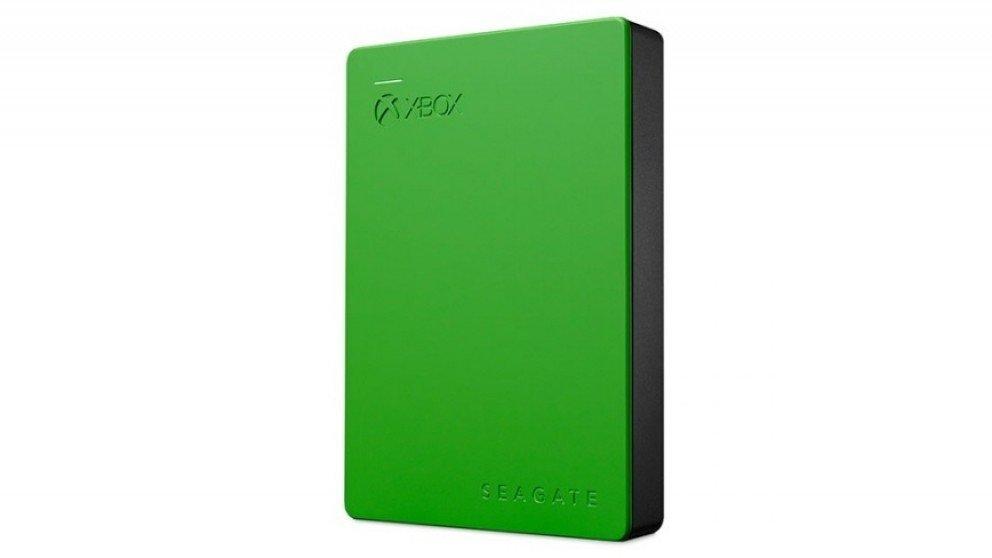 Seagate Xbox STEA4000402 4TB Hard Drive