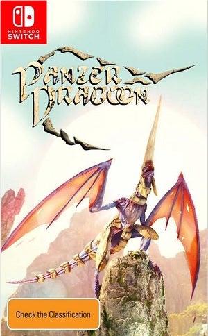 Sega Panzer Dragoon Remake Nintendo Switch Game
