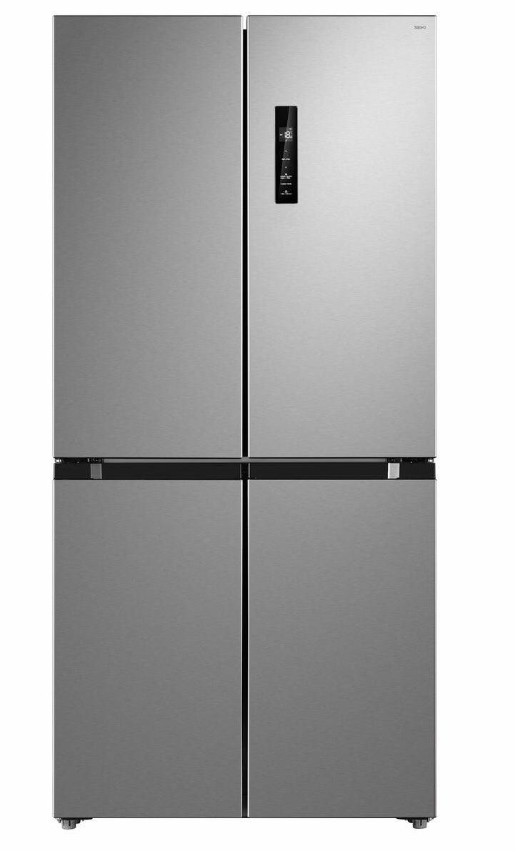 Seiki SC-520AU8FD Refrigerator