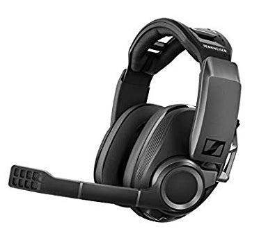 Sennheiser GSP670 Headphones