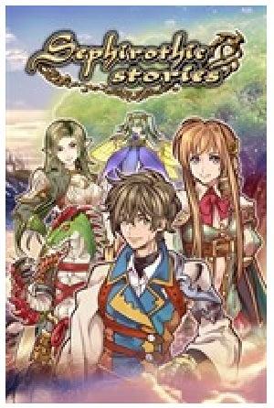 Kemco Sephirothic Stories PC Game
