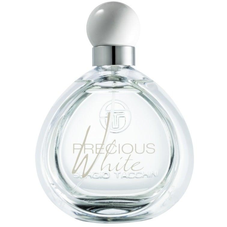 Sergio Tacchini Precious White Women's Perfume