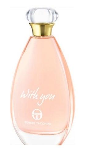 Sergio Tacchini With You Women's Perfume