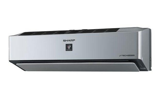 Sharp AHXP10VXD Air Conditioner