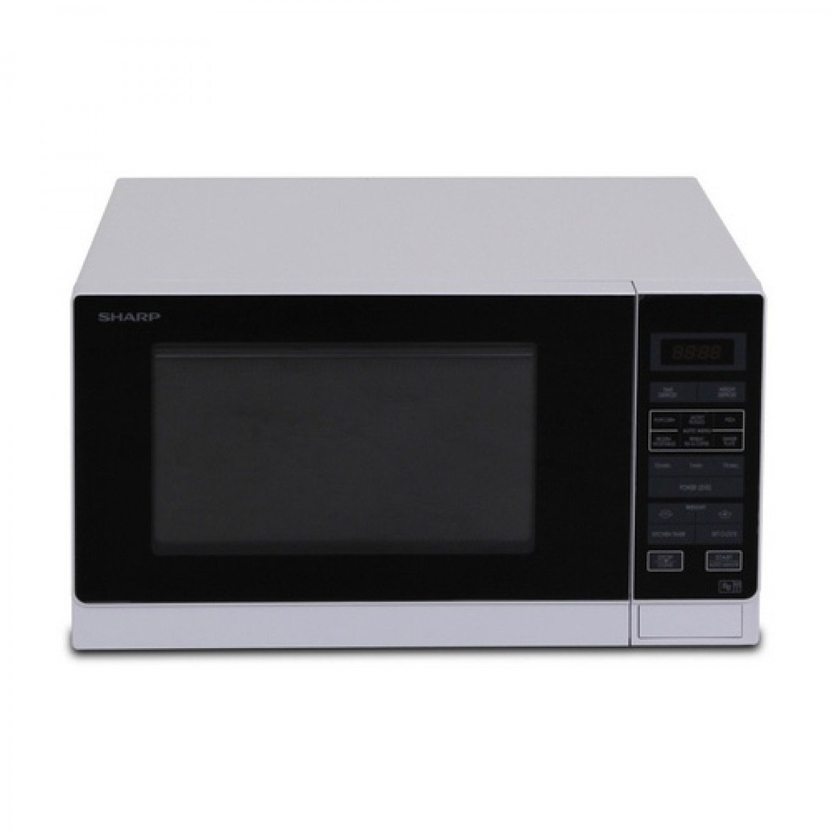 Sharp R30A0W Oven