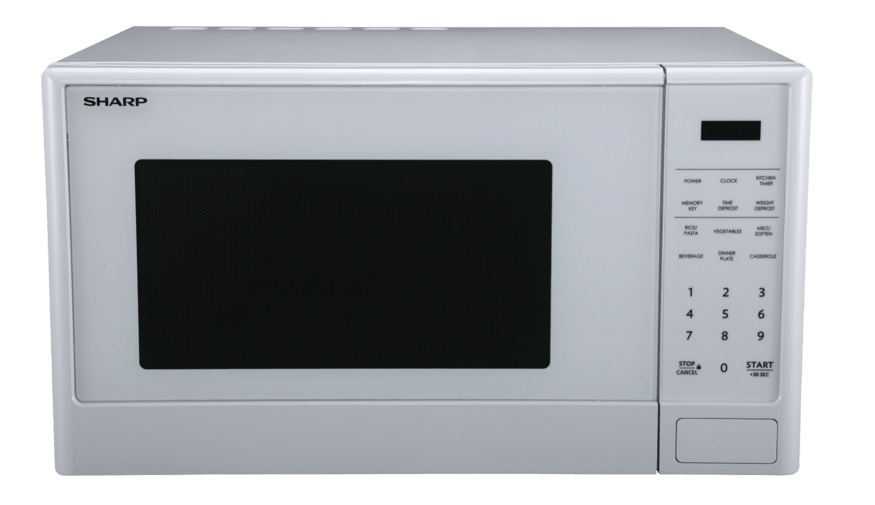 Sharp R330E Microwave