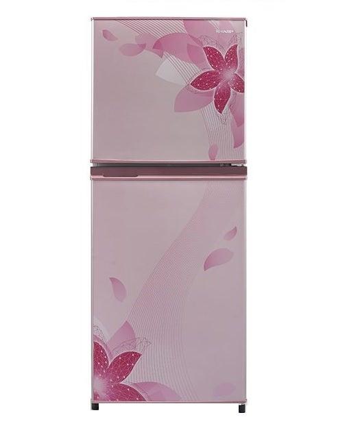 Sharp SJ236ND Refrigerator