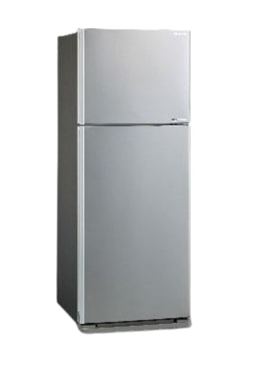 Sharp SJE438MS Refrigerator