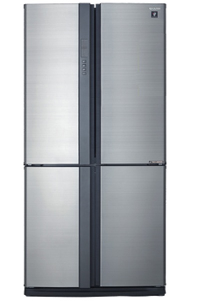 Sharp SJIF90PBSL Refrigerator