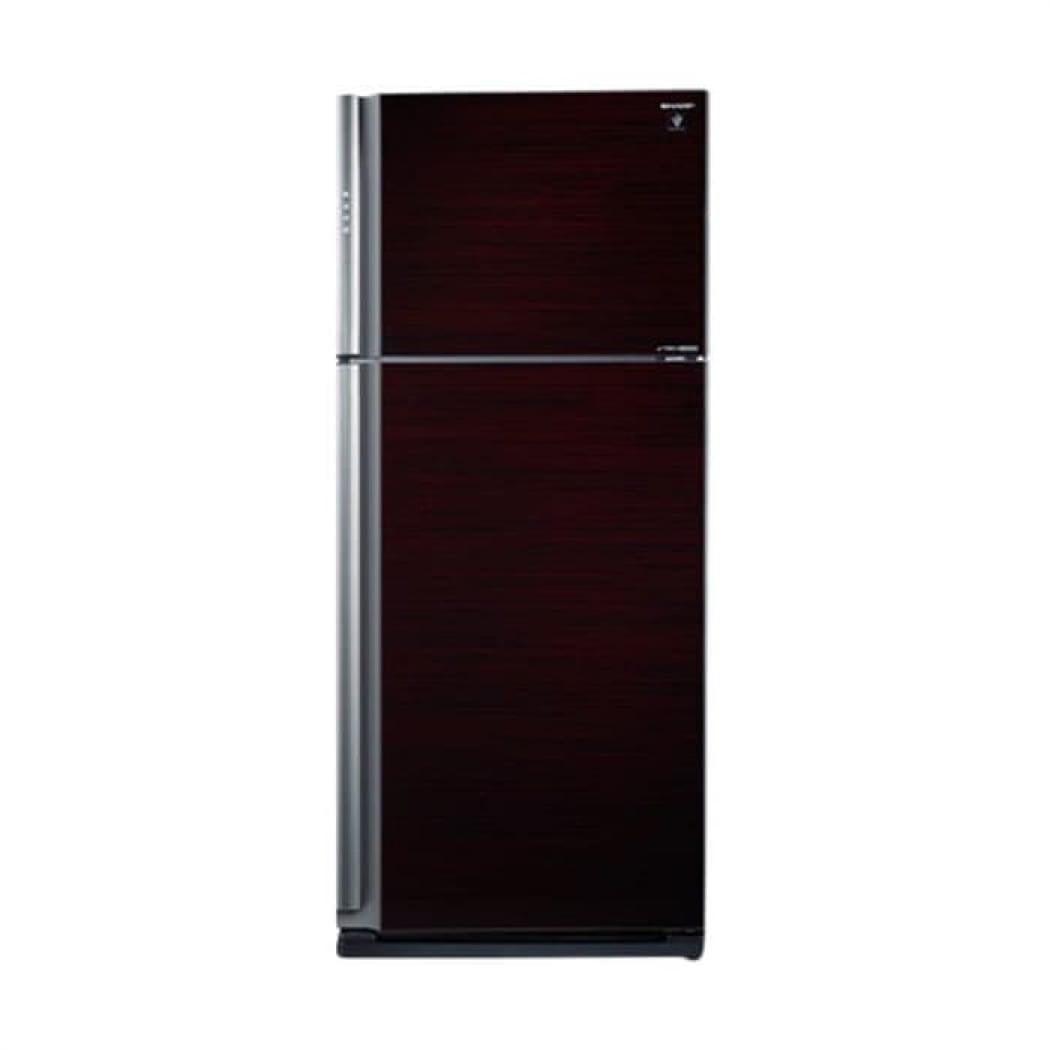 Sharp SJIP861NLV Refrigerator