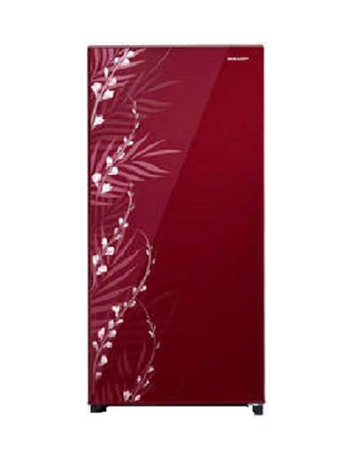 Sharp SJX195MG Refrigerator