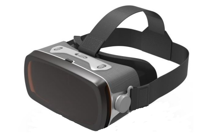 Shinecon SC-G07C VR Headset