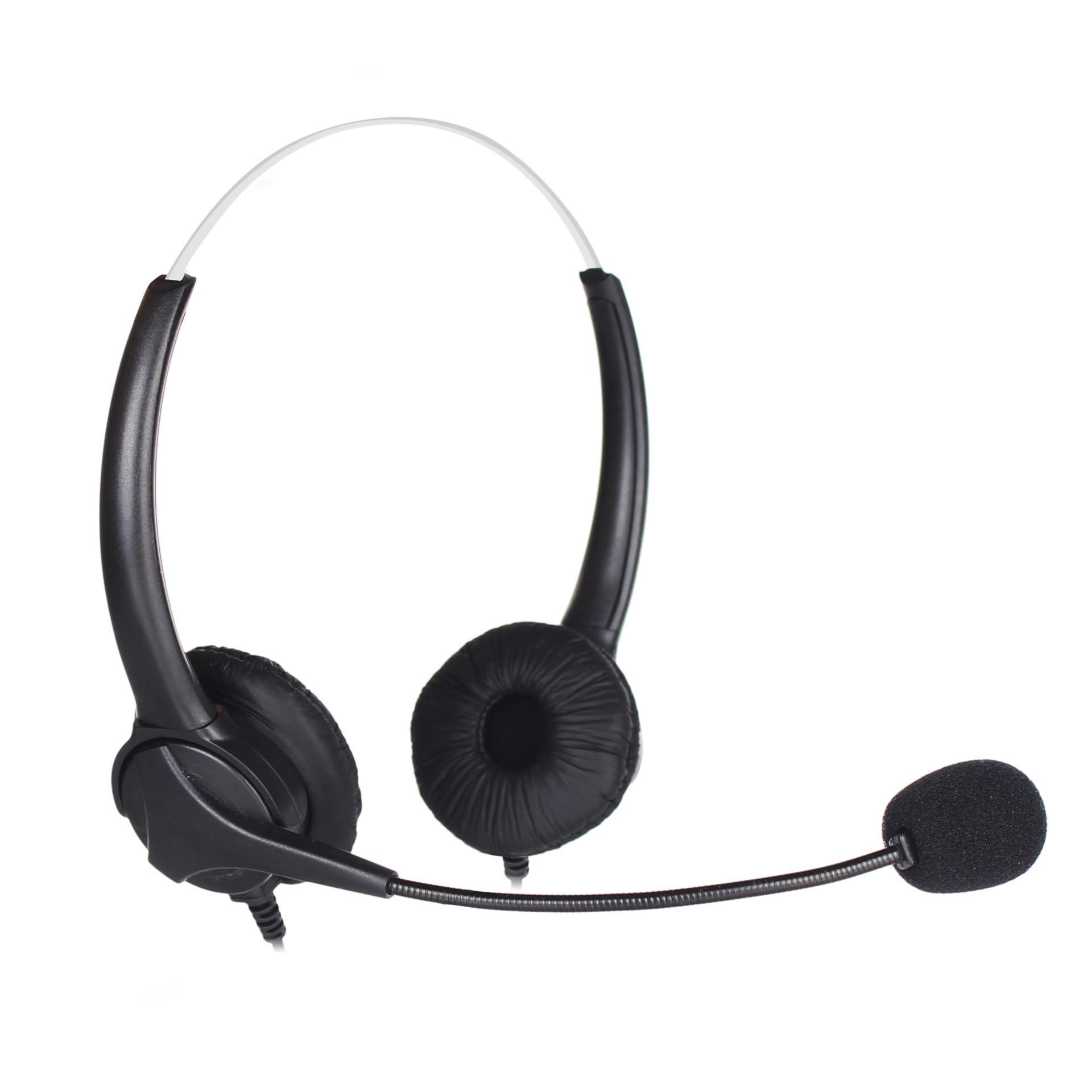 Shintaro Stereo USB Headphones