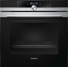 Siemens EQ872EX01R Oven