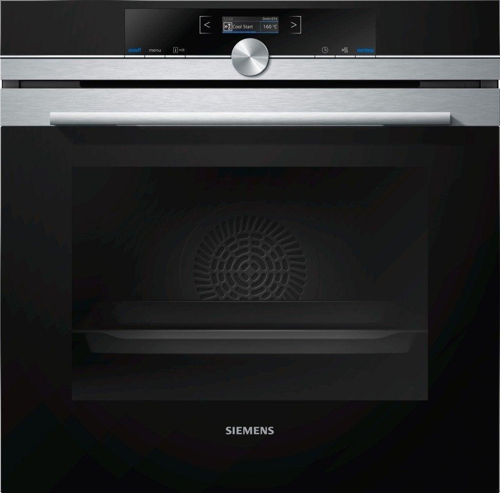 Siemens HB674GBS1 Oven