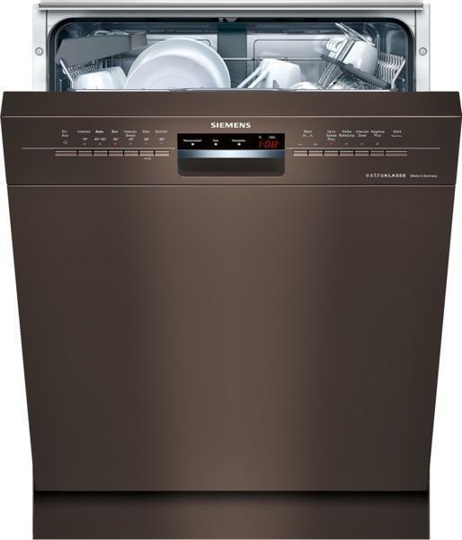 Siemens SN38P464DE Dishwasher