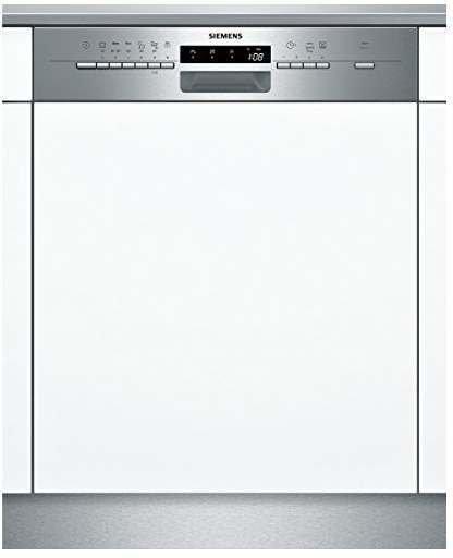Siemens SN56P594EU Dishwasher