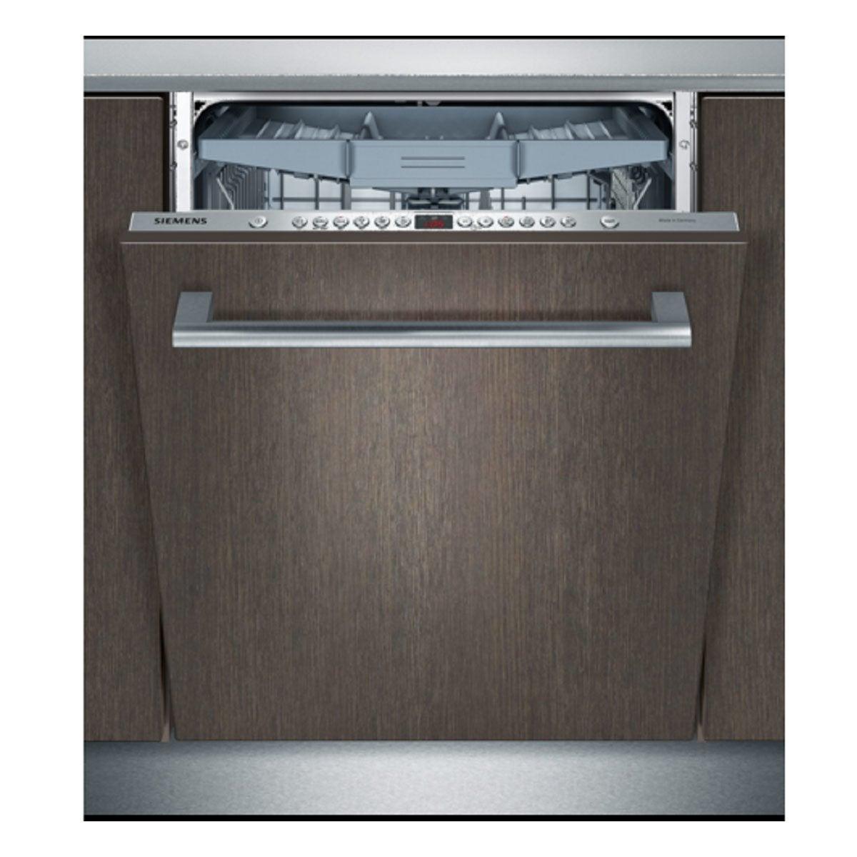 Siemens SN66M080AU Dishwasher