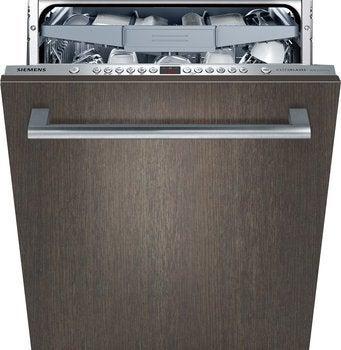 Siemens SN68R062DE Dishwasher