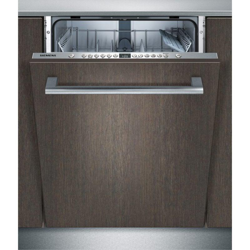 Siemens SX636X01GE Dishwasher