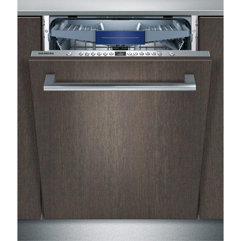 Siemens SX636X01KE Dishwasher