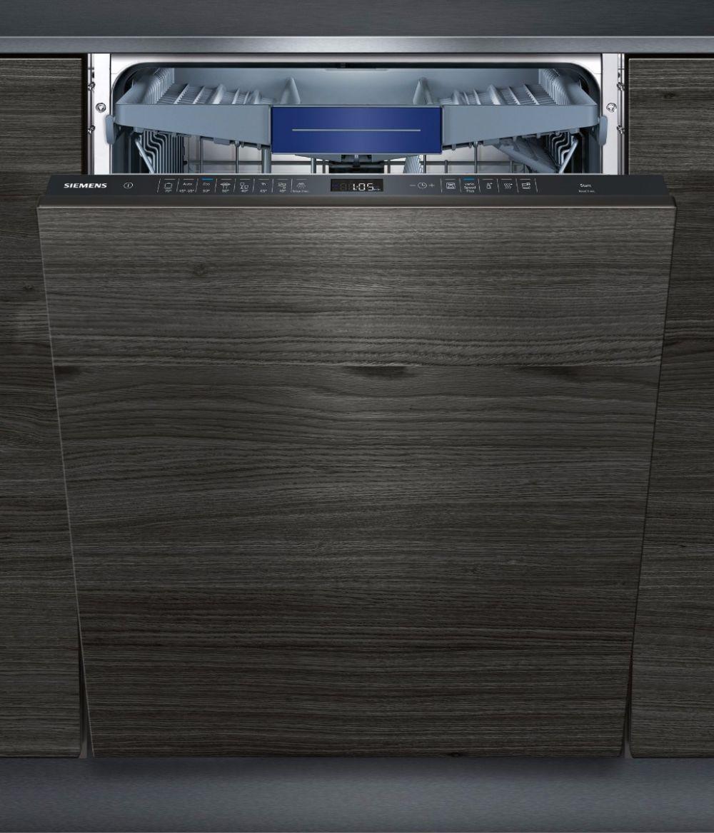 Siemens SX658D02ME Dishwasher