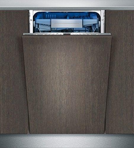 Siemens SX678X16TE Dishwasher