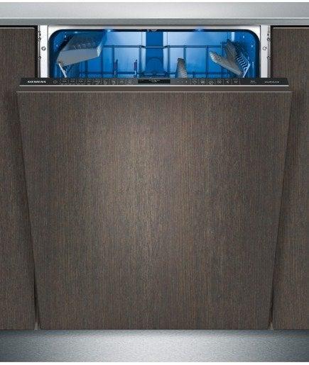 Siemens SX878D02PE Dishwasher
