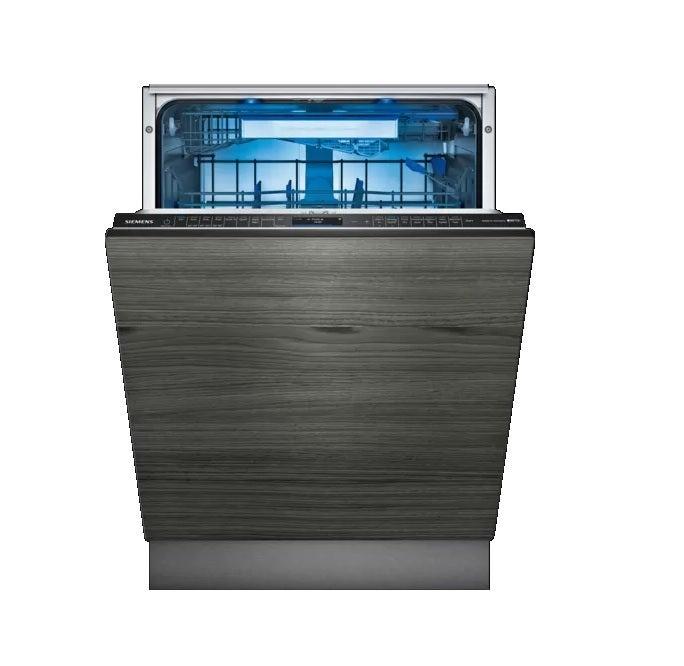 Siemens SX87HX01DA Dishwasher
