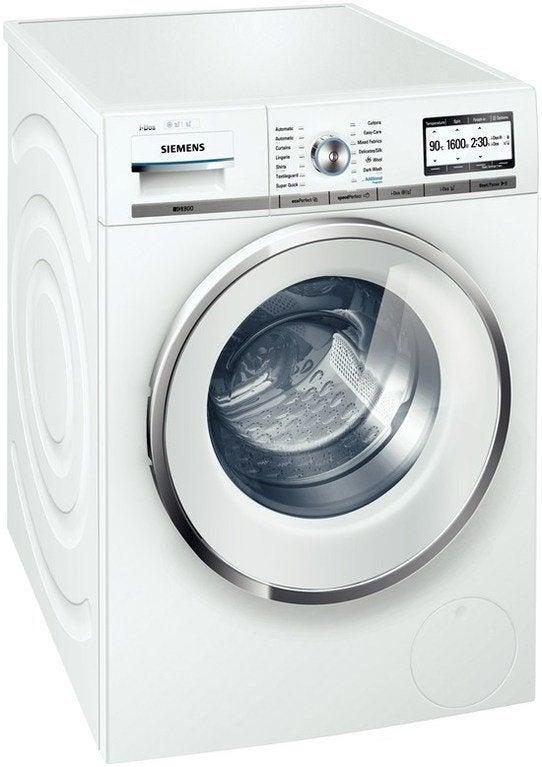 Siemens WM16Y892AU Washing Machine