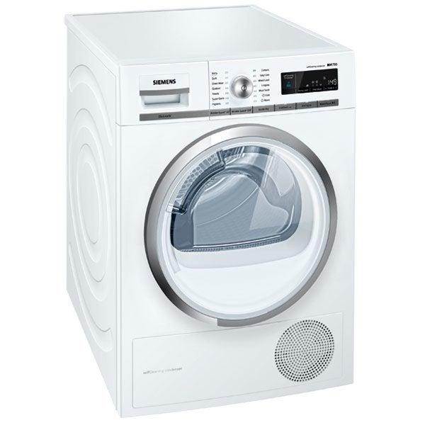 Siemens WT47W580AU Dryer