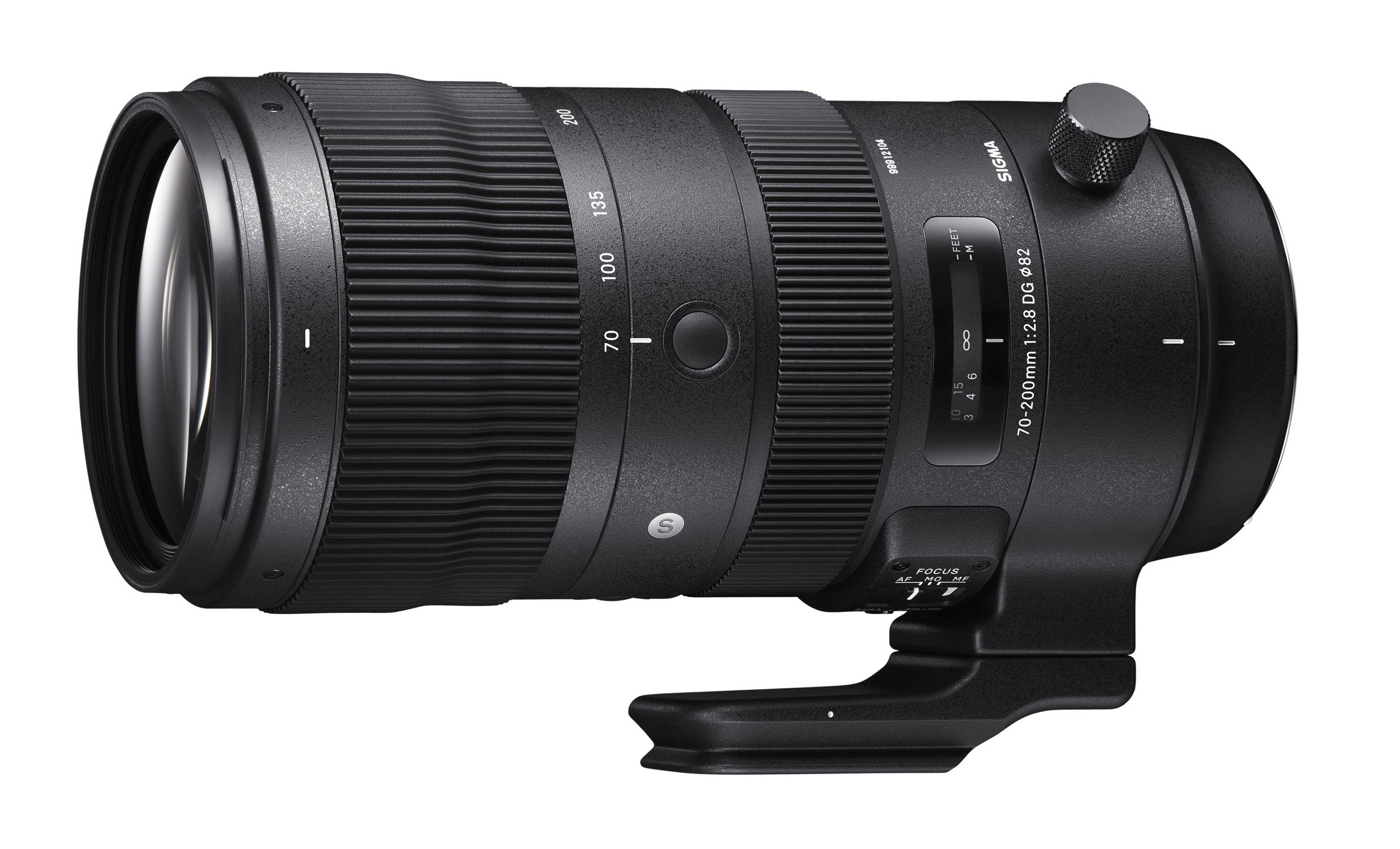 Sigma 70-200mm F2.8 DG OS HSM Lens