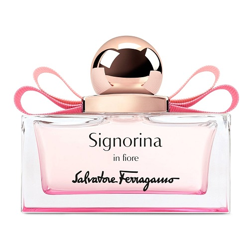 Salvatore Ferragamo Signorina In Fiore Women's Perfume