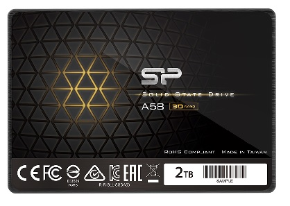 Silicon Power Ace A58 Solid State Drive