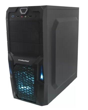 Simbadda X-2688 Mid Tower Computer Case