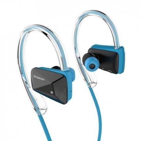 Simplecom NS200 Neckband Sports Headphones
