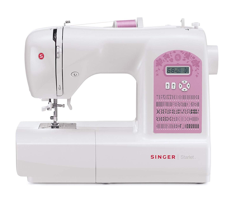 Singer 6699 Starlet Electronic Sewing Machine