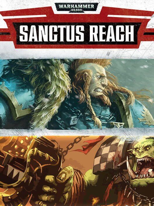 Slitherine Software UK Warhammer 40000 Sanctus Reach PC Game