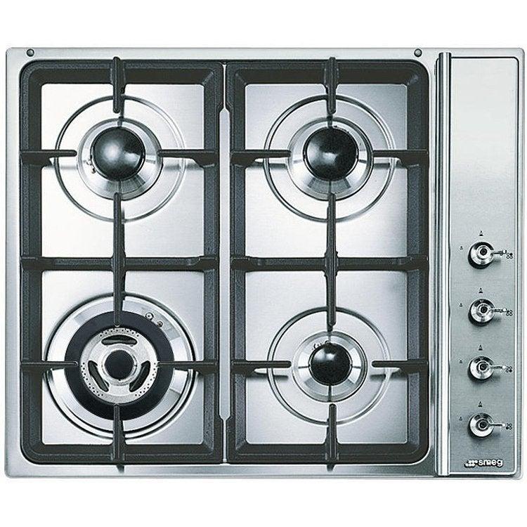 Smeg CIR66XS3 Kitchen Cooktop