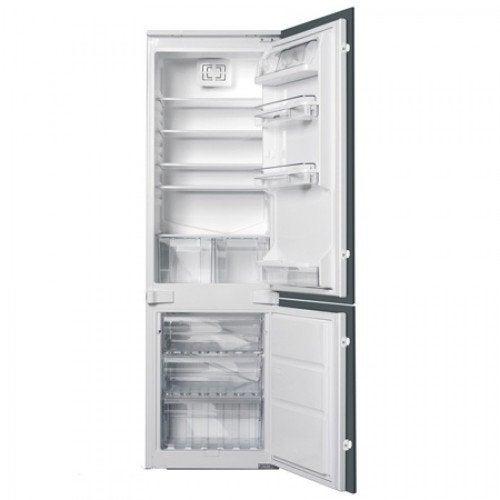 Smeg CR325PNFZ Refrigerator