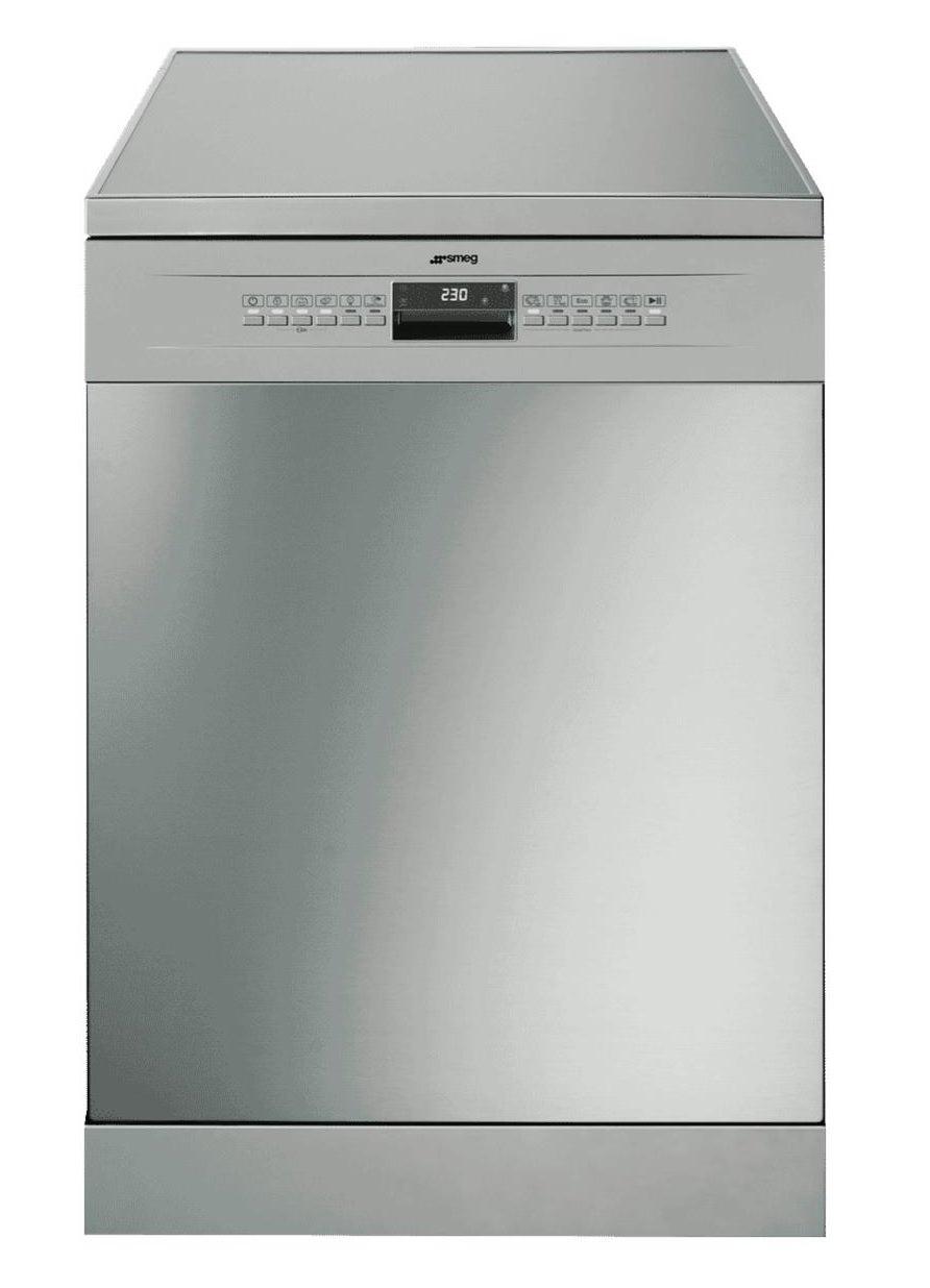 Smeg DWA6315X2 Dishwasher